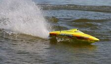 "Recoil 26"" Self-Righting Brushless Deep-V RTR RC Boat 30+MPH (Watch Video)"