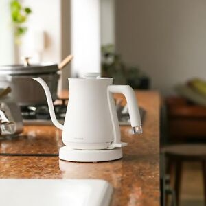 BALMUDA-Electric-kettle-The-Pot-K02A-WH-White-Japan-Domestic-Version-0-6L-20oz