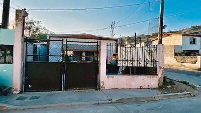 Se vende terreno de 409 m2 en col. Sepanal, Tijuana PMR-1100