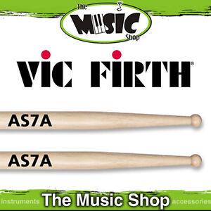 1 pair, Vic Firth Extreme 5B Wood Tip Drum Sticks