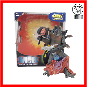 Mikey-Action-Figure-Men-in-Black-Deluxe-Exploding-Body-Movie-Toy-Age-4-Galoob