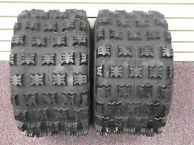 Pair 2 CST Ambush 22x10-9 ATV Tire Set 22x10x9 Cheng Shin 22-10-9