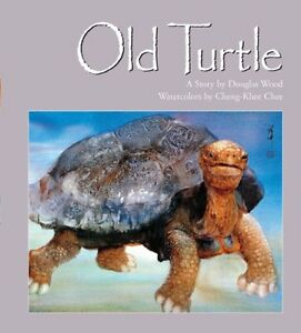 Old-Turtle-by-Douglas-Wood