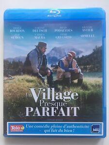 Un-village-presque-parfait-BLU-RAY-NEUF-SOUS-BLISTER-Didier-Bourdon-Elie-Semoun