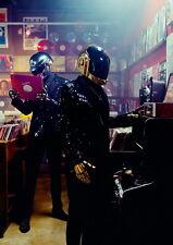 "129 Daft Punk - Thomas Bangalter Guy-Manuel de Homem-Christo 24""x34"" Poster"