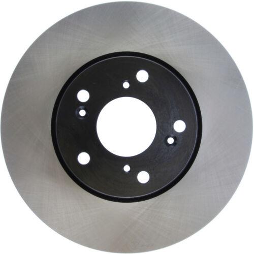 Preferred Front Centric 120.40036 Disc Brake Rotor-Premium Disc