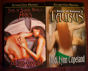 Jodi-Lynn-Copeland-Sons-of-Solaris-1-2-Aries-Taurus-out-of-print-rare