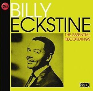 Billy-Eckstine-Essential-Recordings-2-CD-NEU