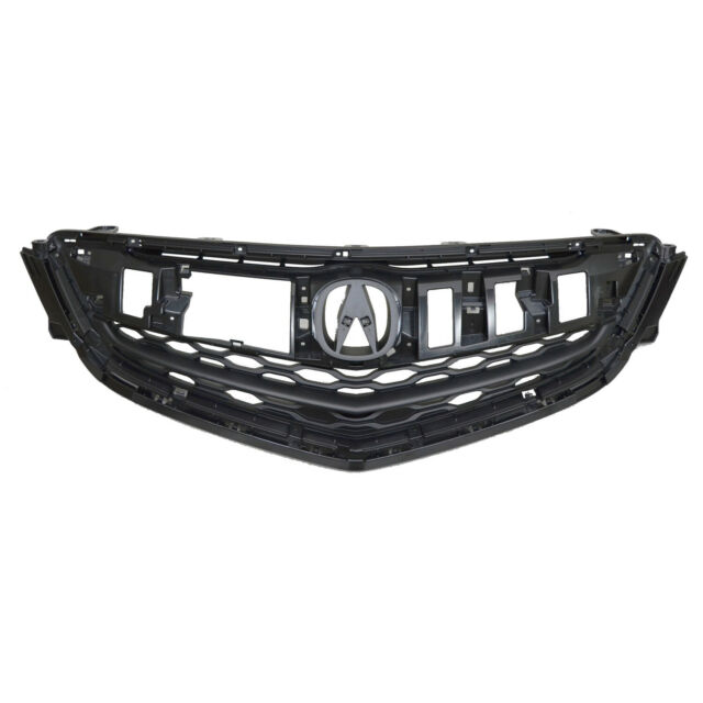 CPP Replacement Grille AC1200124 For 2015-2017 Acura TLX