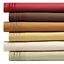 4-Pc-Premier-Bed-Sheet-Set-King-Size-White-1800-Series-Brushed-Microfiber-New thumbnail 8