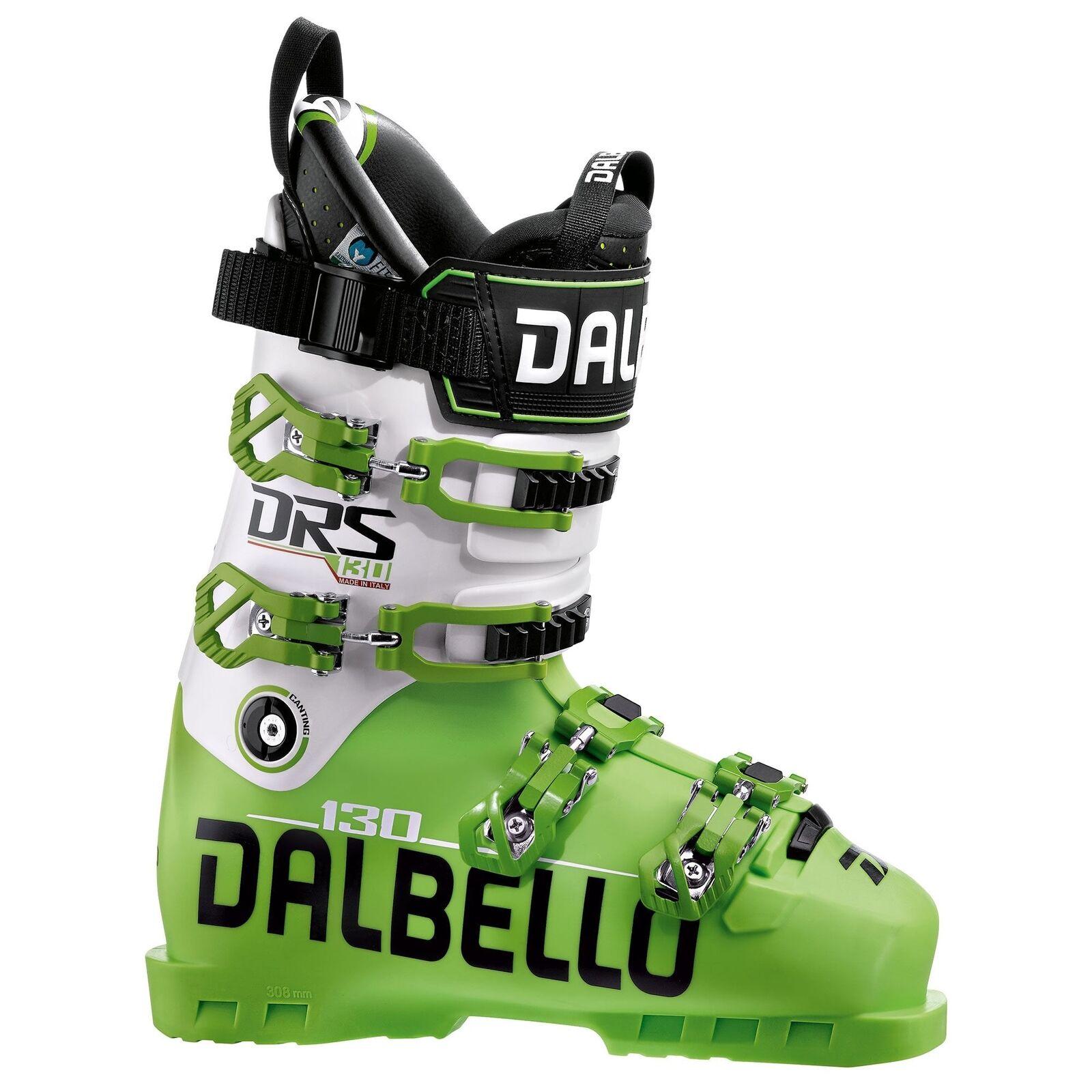 Dalbello DRS  130 Race Ski Boot  sale online discount low price