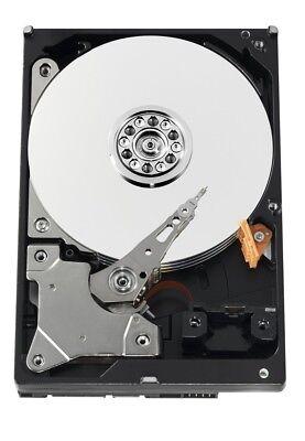 7200RPM 6.0Gp//s 500GB SATA 3.5 HDD Western Digital WD5000AAKX