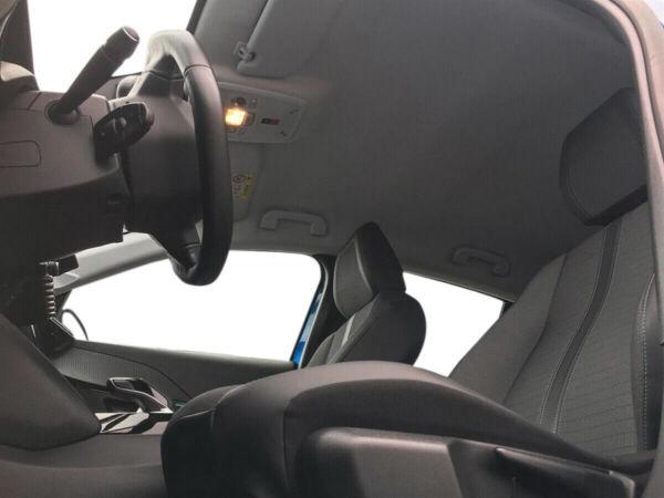 Peugeot e-208  Allure billede 5