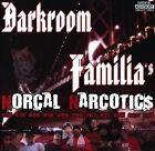 Darkroom Familia's Norcal Narcotics [PA] by DarkRoom Familia (CD, Mar-2010, Darkroom Studios)