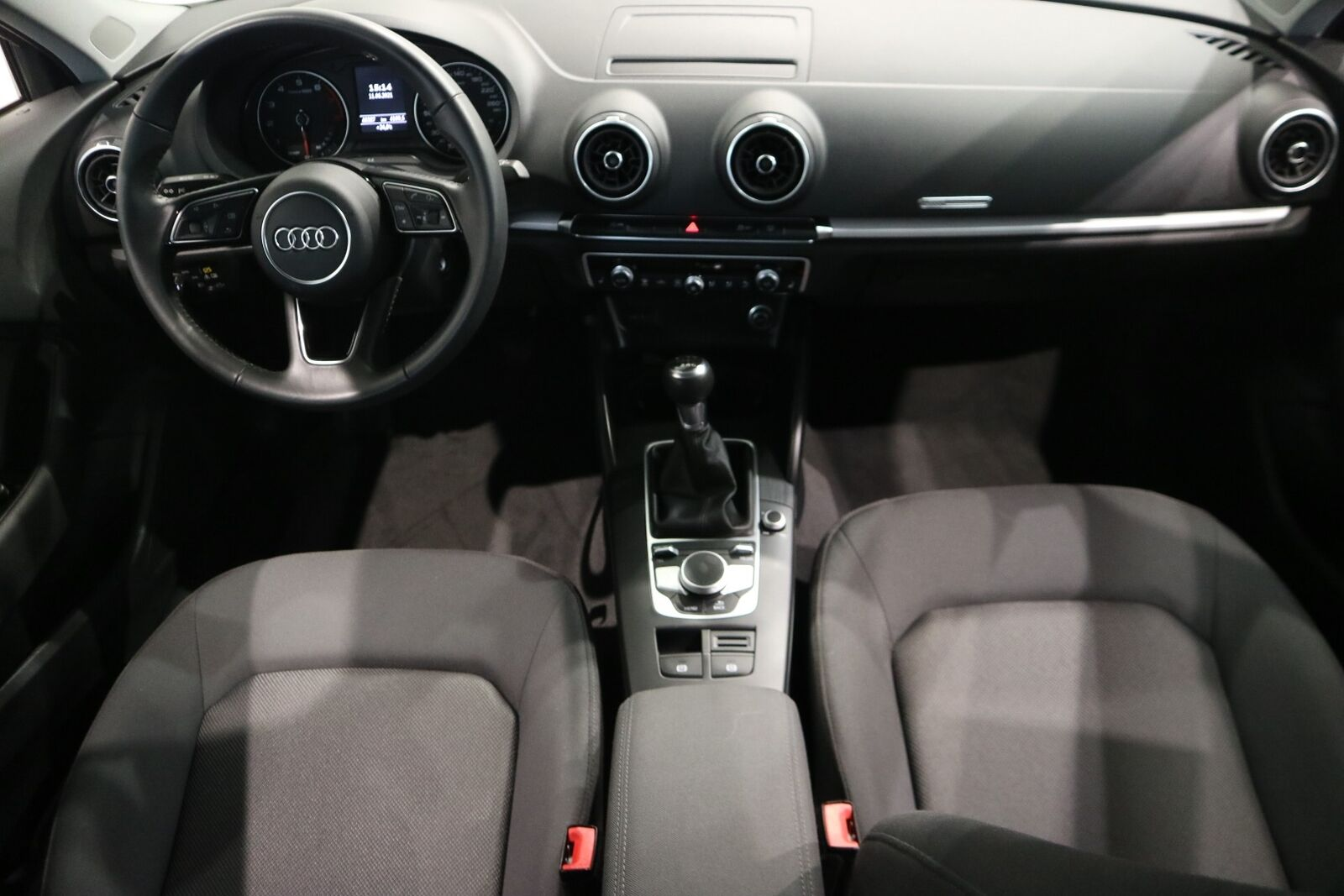 Audi A3 1,0 TFSi 116 Sportback - billede 10