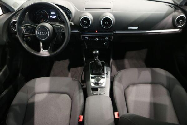Audi A3 1,0 TFSi 116 Sportback billede 10