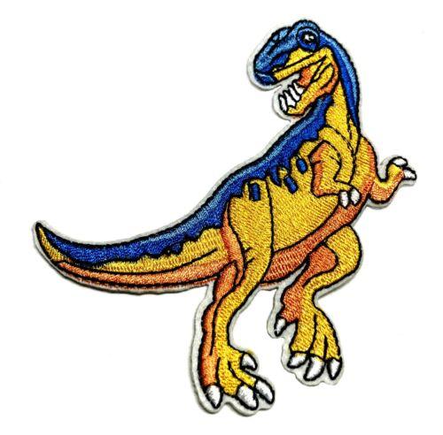 NEW UNUSED Jurassic Dinosaur Embroidered Patch