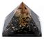EXTRA-LARGE-Black-Tourmaline-Amethyst-Selenite-Orgone-Crystal-Pyramids-US-SELLER thumbnail 12