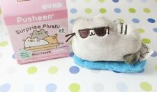 "Pusheen Plush Blind Box Series 3 ""Places Cats Sit"" - Beach Towel"