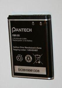 NEW-OEM-PANTECH-Battery-PBR-55B-Impact-P7000-930mAh