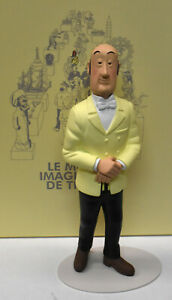 MOULINSART-Tintin-46014-Musee-Imaginaire-Nestor-Ed-2019-Cadeau