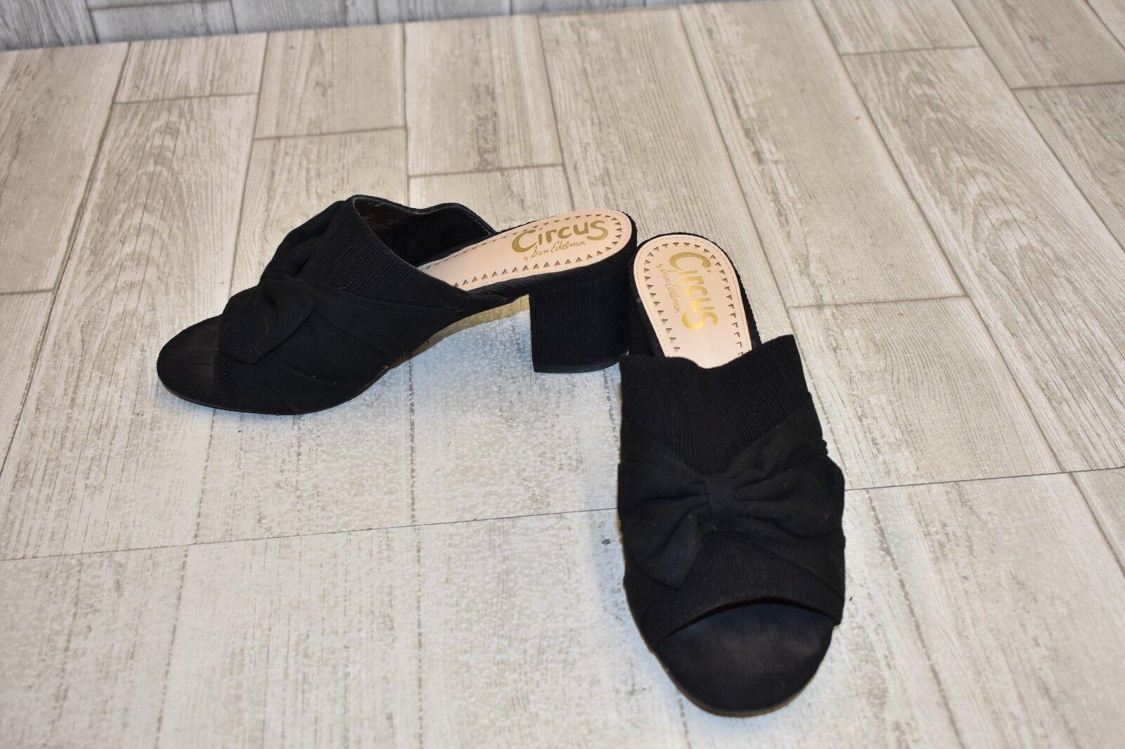 Circus by Sam Edelman Sydney Sandal - Women's Size 9M Black