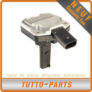 niveau d/'huile moteur Capteur Audi A6 3.0 quattro 2.4 HELLA