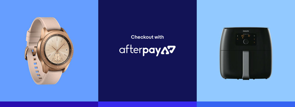 Use code PAYN4 - Spend & save up to $100 with Afterpay*