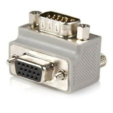 StarTech.com Right Angle VGA to VGA Cable Adaptor Type 2 - M/F