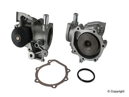 NPW F28 Engine Water Pump