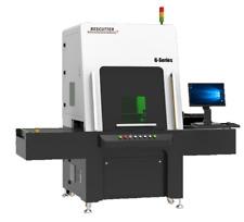 3 Axis Laser Head Scanner Co2 Galvo Laser Marking Machine 180with250w Rofin Metal