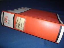 Case 1500 Uni Loader Skid Steer Service Repair Manual