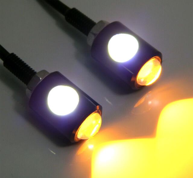 LED License Number Plate Lights Turn Signal Indicator Fits Suzuki TL 1000 R S