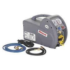 Robinair 25700 Refrigerant Recovery Machine2 Port Type