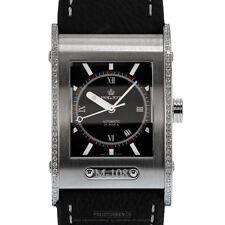 POLJOT M-108 Swiss ETA 2671/2451075 Automatik Russische Uhr sehr selten 2671 ETA