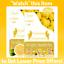 Luxe-PREMIUM-Exfoliating-Foot-Mask-Peel-Peeling-amp-Exfoliating-Removes-Callus thumbnail 2