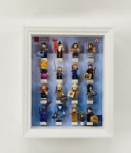 Display-Frame-for-Lego-Harry-Potter-Series-2-minifigures-71028-no-figures-28cm