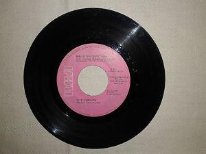Mal-Dei-Primitives-I-Four-Kents-Disco-Vinile-45-Giri-7-034-PROMO-Italia-1968