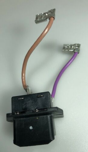 Dewalt DW059 ½ Cordless Impact Wrench 18v Terminal Board