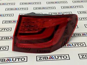 BMW-F11-Touring-Estate-Trasero-Derecho-Faro-Rucklicht-Heckleuchte-7203234-1109