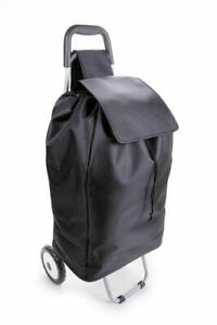 Lampe 2 roues Shopping Cabas Courses Trolley Sac porte-bagage 46 L R