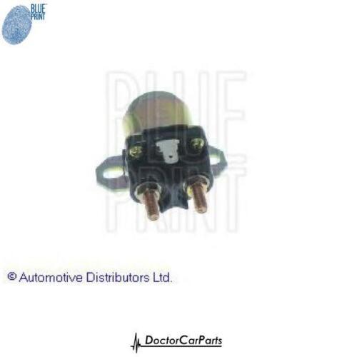 Bougie de préchauffage relais PAJERO//SHOGUN 2,5 90-00 choix1//3 V2 V3 4 56 4D56T TD 99bhp ADL