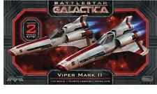MOEBIUS       1:72  Battlestar Galactica: Viper Mk II Fighte 2 Pack  MOE957