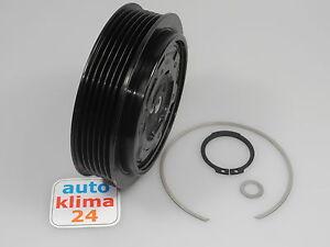 Klimakompressor-Riemenscheibe-Kupplung-fur-Mercedes-230-240-280-320-350-C-Klasse