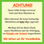 Spruch-WANDTATTOO-Teufels-Kueche-Sticker-Wandsticker-Aufkleber-Wandaufkleber-1 Indexbild 5