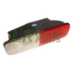 LAND-ROVER-DISCOVERY-2-NEW-REAR-BUMPER-REVERSE-amp-FOG-LIGHT-LHS-N-S-XFB000730