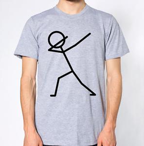 Dab Stickman T-Shirt