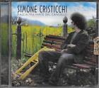 """SIMONE CRISTICCHI - CD CON AUTOGRAFO """" DALL'ALTRA PARTE DEL CANCELLO """""""