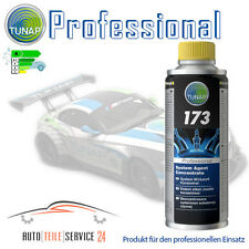 TUNAP 173 Pulitore sistema principio attivo micrologic Benzina Benzina ZUS 200ml