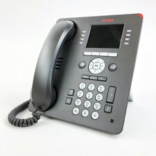 Avaya 9611G VoIP Icon Global Phone - Bulk New